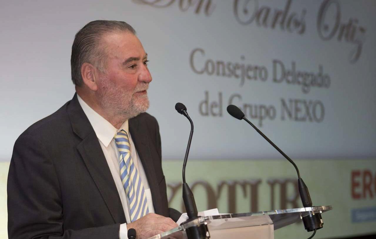 Carlos Ortiz Grupo Nexo
