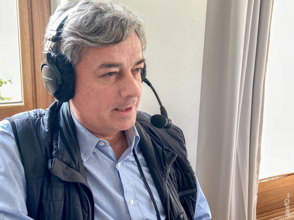 Alberto Losada, consultor de empresas
