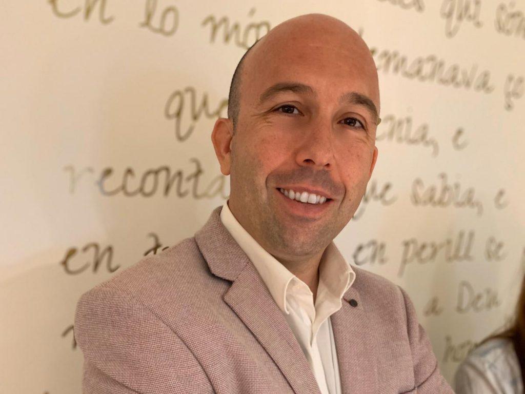 Joan Enric Capellà-i-Cervera