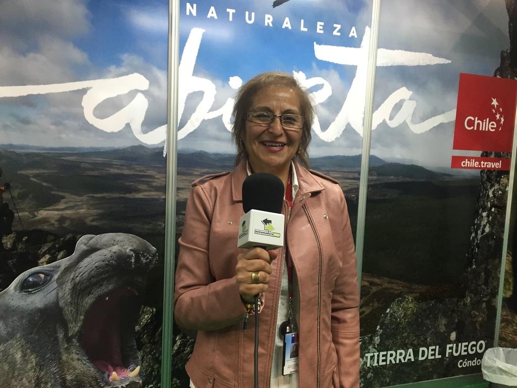 Chile en FIO Extremadura 2017