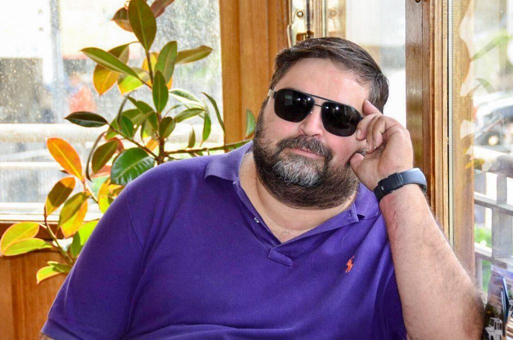 José Luis Quintero Martín